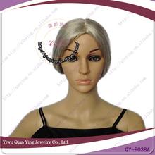 grey lady star braid elegant wig