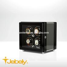 2015 New Products 4 Rotors Handcraft Wristwatch Box