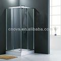 china fabricación de simple ducha habitaciones b12 cabinas