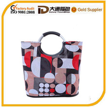 reusable waterproof grocery shopping bag supermaket shopping bag