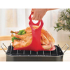 personalized custom silicone baking mat for Turkey
