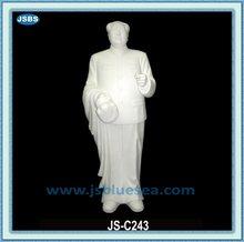 Cultivadas famosa de china esculturas de Mao Zedong