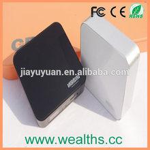 Shenzhen manufacturer Mobile power,Power bank for iPad/iphone/samsung galaxy