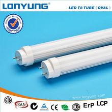 High Performance 100lm/W T8 Led Lighting 9W 12W 18W 22W 26W 36W