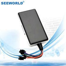 GPS GSM Car Mini GPS Tracker Navigator S06N remote oil cutting off over speed alarm