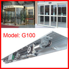 CN Top Quality G150 Automatic Door with Good Price & Aluminum Frame