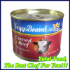 Ready to Eat Corned Beef in Tin
