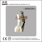 cooktops,propane gas burner parts B880206