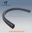 Cold Bending arc shaped C channel steel use in light metal frames