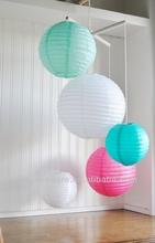Paper lantern, party decoration, wedding decoration