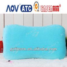 2014 Canton Fair pillows new products fashion show guangzhou decorative nursing music foam pillow cheap wholesale