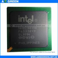 Computer motherboard BGA Chips for intel NH82801HB SL9MN