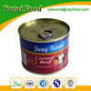 Export Corned Beef Manufacturer High Quality Chinese Food