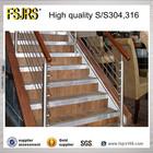 FSJRS stainless steel terrace balustrade for ourdoor steps