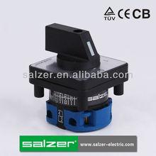 Salzer Cam interruptores 16A SA16 3 - 1 ( tuv, Ce y CB aprobado )