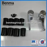 High Quality Motorbike Headlamp Stent ,Universal Headlight Bracket Motorcycle 39mm ,41mm ,31mm