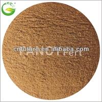 Organic Soluble Fulvic Acid Chelate Manganese Fertilizer