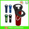 2014 best design Single wine bottle Cooler holder