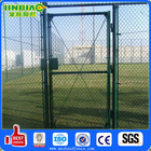 Playground seperation fencing/ protection chain link fencing