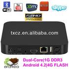 Full HD 1080P HD Sex Pron Video TV Box