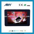55 polegadas lcd jogador publicidade montagem da parede/tablet android