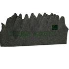 PU acoustic panels outdoor wall panels soundproof sponge panel