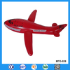 Best price Popular inflatable model plane toy for kids