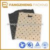 High quality clear plastic suit garment bag