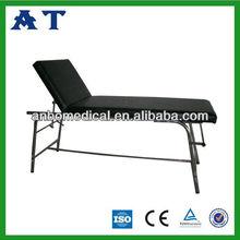 Manual Double-folding Examination bed