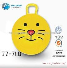 Sell crazy china durable jumping ball