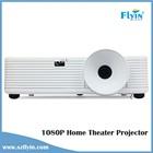 Multimedia 2800 lumens 1920x1080 pixels home cinema use TV HDMI VGA 3LCD Full HD 1080P Projector