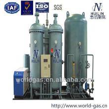 PSA Nitrogen Oxygen Generator(ISO9001:2008,CE)