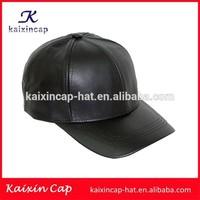 custom baseball hats/wholesale good quality wool tweed gray baseball hat/6 panel leather brim baseball caps