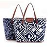 New design canvas cotton beach bags 2014