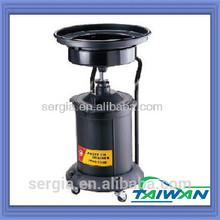 ferramentas de auto escorredor de óleos usados