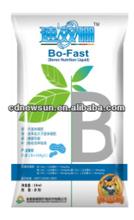 NEWSUN Bo-Fast Boron Liquid Fertilizer