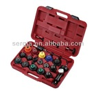 Cooling System Service Tools / Radiator Pressure Test Kit