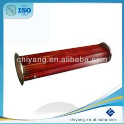 Good Quality ASME&ISO Titanium Shell Tube Heat Exchanger