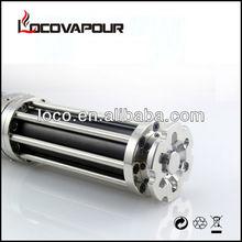 2014 newest updated innovative mechanical mod vaporizer