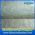 Powder / Emulsion Fiberglass / Glass Fiber Chopped Strand Mat