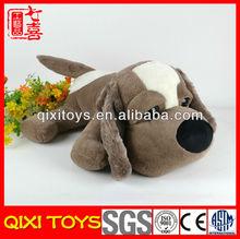 valentine day plush toys pug dog Animals Plush Dog Toys