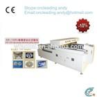 advertising sign 150w cnc laser cutting machine manufacturer