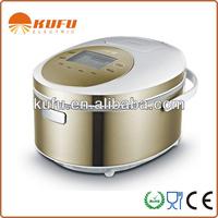 KF-KC 31 in 1 Stainless Steel Housing Body Digital Slow Cooker