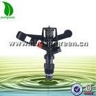 """1/2"""" male plastic sprinkler,agricultural sprinkler irrigation system"""