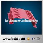 high quality custom extrusion aluminum metal enclosures for electronics