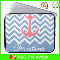 Hot Selling Newest Style Neoprene laptop sleeve for pofoko