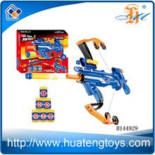 2014 Wholesale Plastic Toy Guns Soft Bullets,Foam Shooting Gun Toys for Kids