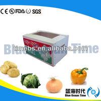 polypropylene Cartonplast fruit box for cabbage