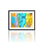 Original Doodle Decoration Pop Art/ Art Decor International/ Decoration Wall Art Drawing