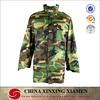 Woodland Camouflage U.S. Field Army Jacket